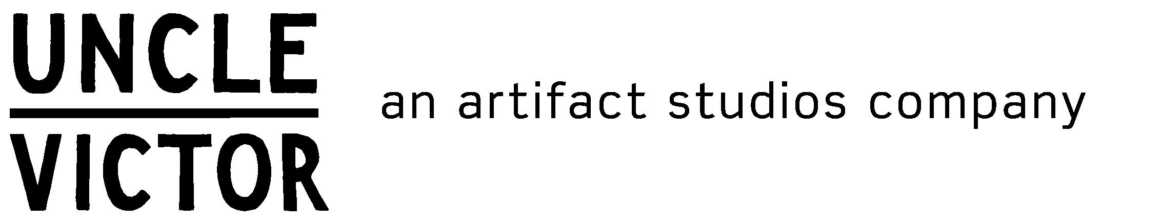 Uncle Victor Logo